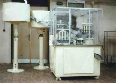 assembly Machinery For medical Equipment