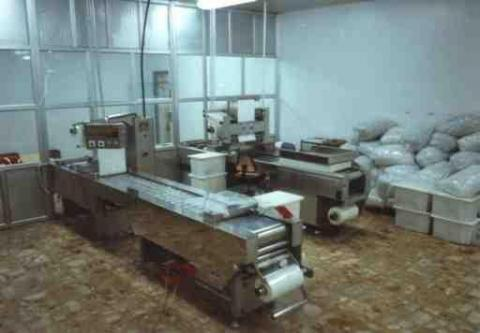 Packaging Machinery For Medical Equipment