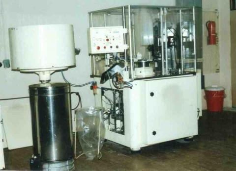Medical Device Machinery