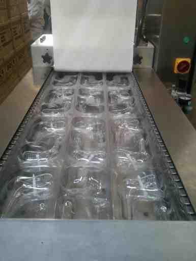 ساخت کارخانجات و ماشين آلات توليد اسپکلوم