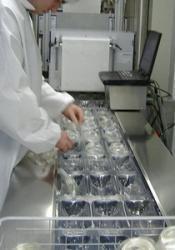 ساخت کارخانجات و ماشين آلات توليد ست سرم