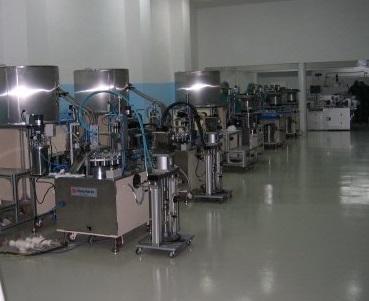 ساخت کارخانجات و ماشين آلات لوله ها ونوجکت