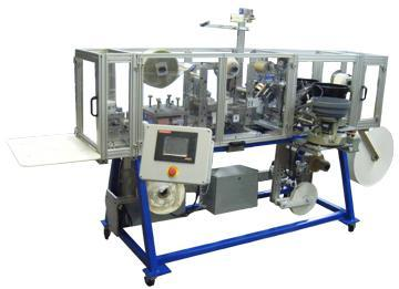 Chest Electrode Machinery