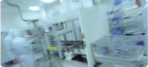 ساخت کارخانجات و ماشين آلات توليد پتري ديش