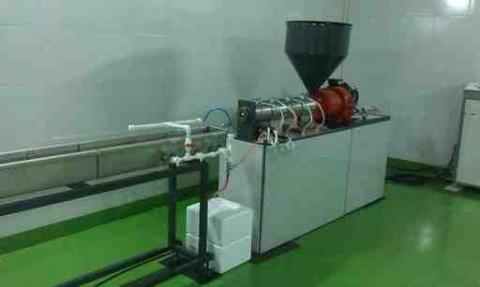 ساخت کارخانجات و ماشين آلات توليد همواک