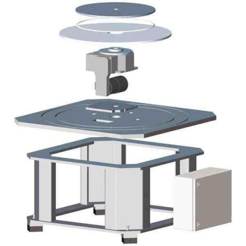 Assembly Machines for Medical Equipment