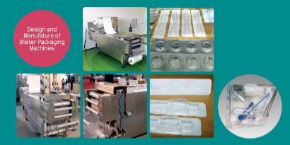 دستگاه بسته بندی تجهیزات پزشکی و دارویی و غذایی