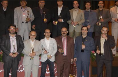 گرد همایی کارآفرینان و بنیانگذاران صنعت ؛ تجارت و خدمات ایرانی