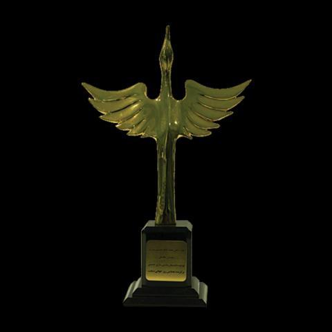 تنديس برگزيده روز جهاني ديابت سال 2012