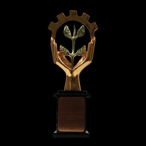 فن آفرين برجسته ايران در سال 2013