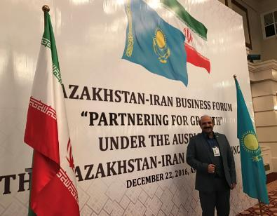 سفر به قزاقستان،قرقیزستان و ارمنستان