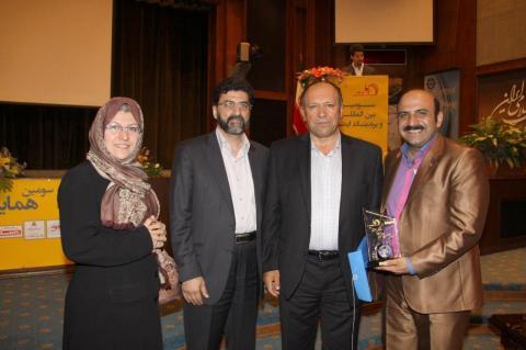 دکتر علی اکبر جلالی  پدر فناوری اطلاعات ایران