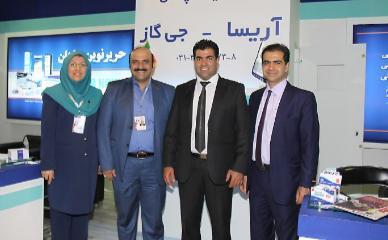 نمایشگاه ایران هلث