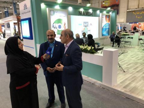 آقای دکتر رضا پدیدار، رئیس کمیسیون انرژی و محیط زیست اتاق تهران